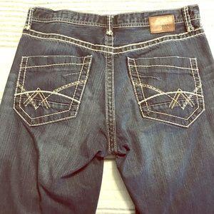 Men's BKE Tyler fit jeans